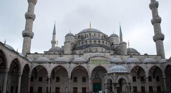 В Стамбул на выходные - успеть все! Достопримечательности. Часть 3