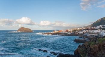 Остров Тенерифе - край, похожий на рай