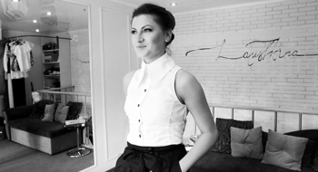 Интервью с Юлией Латушкиной