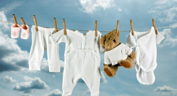 Сколько тратить на одежду для детей