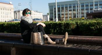 Minsk Style. Елена