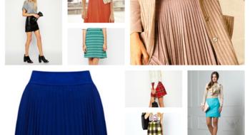 Такие разные юбки!