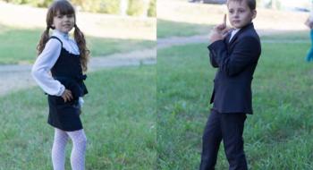 """Школьная форма, спортивная форма... Одеваем ребенка в ТЦ """"Скала"""""""