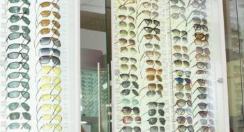 Выбираем солнечные очки!