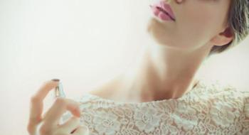 Запах женщины грядущего лета
