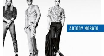 Новая коллекция в магазине Antony Morato