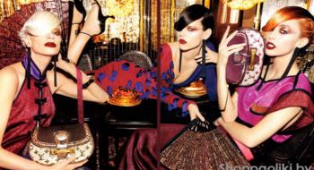 Женские аксессуары, которые никогда не выйдут из моды