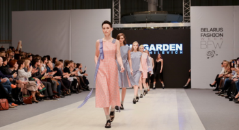 Коллекция Fur Garden весна-лето 2016
