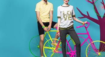 Новая коллекция лето 2015 от Mark Formelle