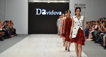 Коллекция DAVIDOVA весна-лето 2016
