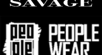 Savage и People представили новую коллекцию
