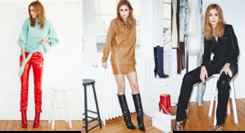 Зимняя коллекция H&M