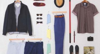 Обновление коллекции Лето 2014 в магазине Next