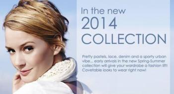 Новая коллекция Promod Summer 2014