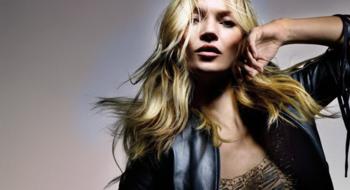 Lookbook весна/лето 2014 Кейт Мосс для Topshop!