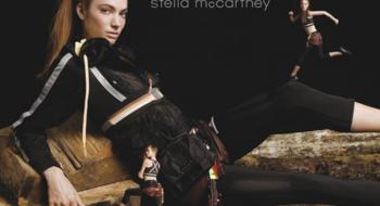 В магазинах Adidas коллекция от Стеллы МакКартни 2011