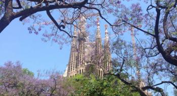 Барселона - удовольствие длиной в уикэнд
