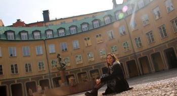21 факт о путешествии в Стокгольм от Кати Тикота