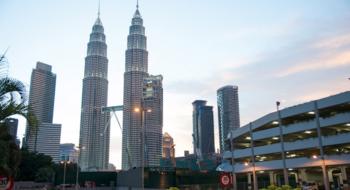 Куала-Лумпур - причудливое сплетение экзотики и hi-tech