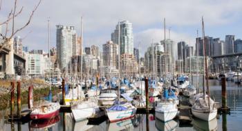 Шопинг по-канадски: Ванкувер