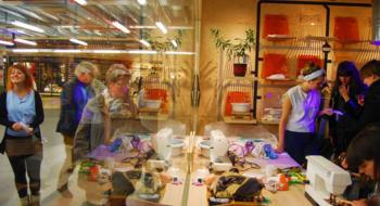 Новое веяние: Библиотеки одежды в Нидерландах