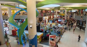 Сингапур - страна порядка, чистоты и шопинга, возведенного в абсолют. Часть 2