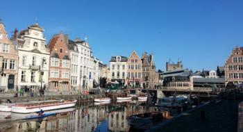 Детский шопинг в Бельгии: маленьким модникам и модницам!