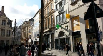 Некоторые тайны бельгийского шопинга