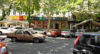 Шопинг в Одессе: торговые центры и магазины.
