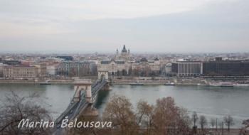 Будапешт: Токай, фарфор, паштет... и дизайн!