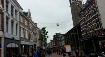 Шопинг в Неймегене: очарование и свобода старинного города