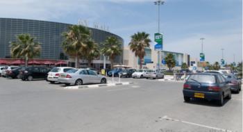 Шопинг на Кипре в Лимассоле. Торговый центр My mall