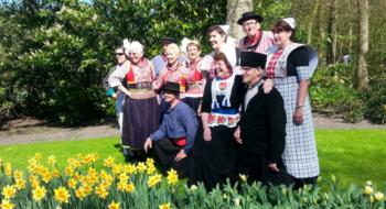 Встречайте весну в Кёкенхофе!
