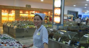 Что купить в Китае: о. Хайнань!