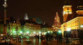 Шопинг в Варшаве: торговые центры Arkadia, Zlote tarasy