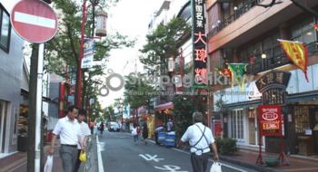Шоппинг в Йокогаме: China Town и ТЦ World Porters