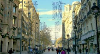 Аутлеты в Барселоне, торговые центры