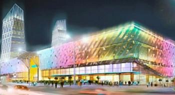 Торговые центры Киева