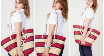 Интернет магазин дизайнерских сумок Zukerka!