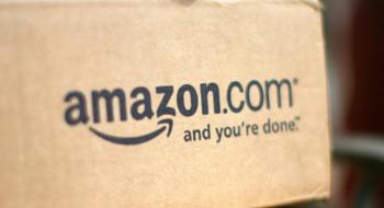 Amazon крупнейший интернет-магазин. История успеха.