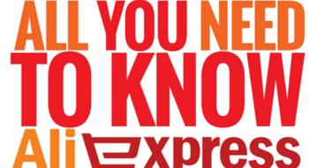 Aliexpress: гид начинающего покупателя