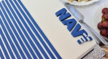 Фотоотчет: Открытие шоу-рума Navy
