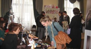 Осенний модный маркет в Минске