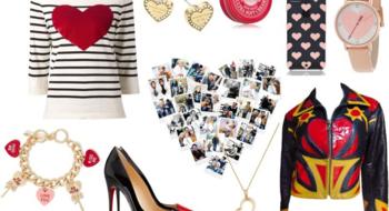 60 вещей, в которые можно влюбиться