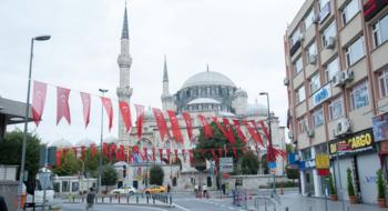 В Стамбул на выходные - успеть все! Часть 1