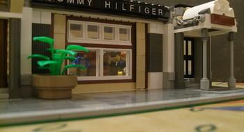 Tommy Hilfiger теперь и в Минске!