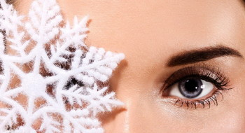 Холода — для кожи не беда. Зимний уход за кожей