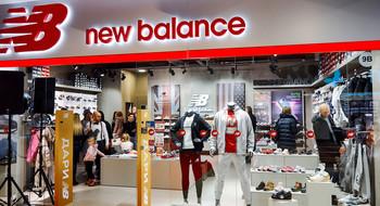 В Минск приехала новая коллекция New Balance сезона весна-лето 2020