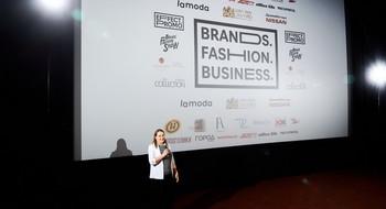 О чем говорили спикеры Brands. Fashion. Business