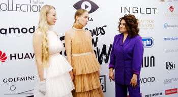 Без зрителей и в масках: Brands Fashion Show состоялось в соответствии с рекомендациями ВОЗ